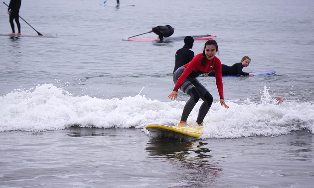 Santa-Barbara-Girl-Surfs-Curl-2