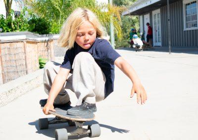 Carver Free Skate Jam