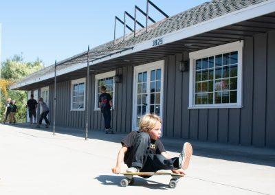 Dominic Arce Carver Free Skate winner